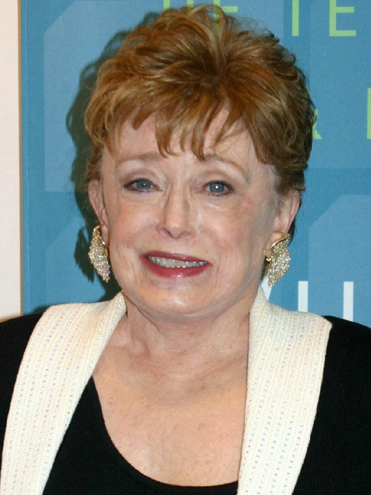 Rue McClanahan breast cancer